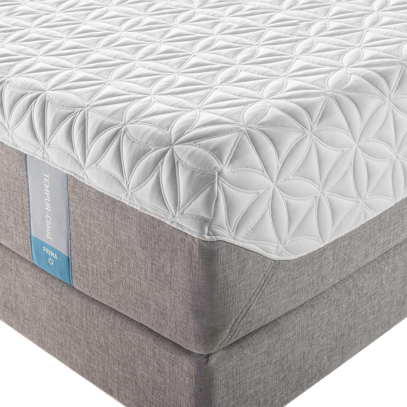 tempurpedic prima california king mattress