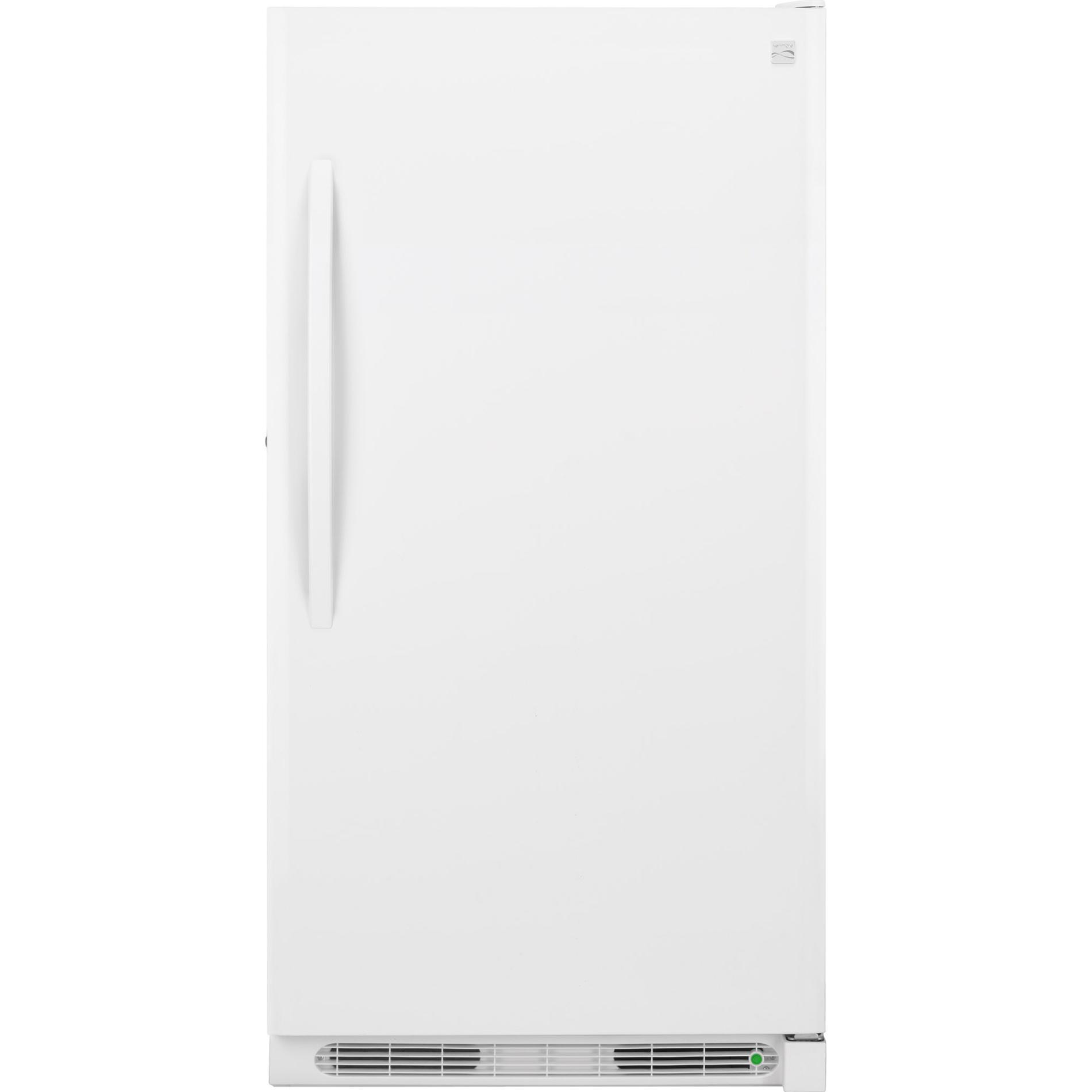 Upright Freezers Stand Up Freezers Sears
