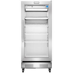 Frigidaire Fcgm181rqb 18 Cu Ft Commercial Grade Refrigerator Stainless Steel