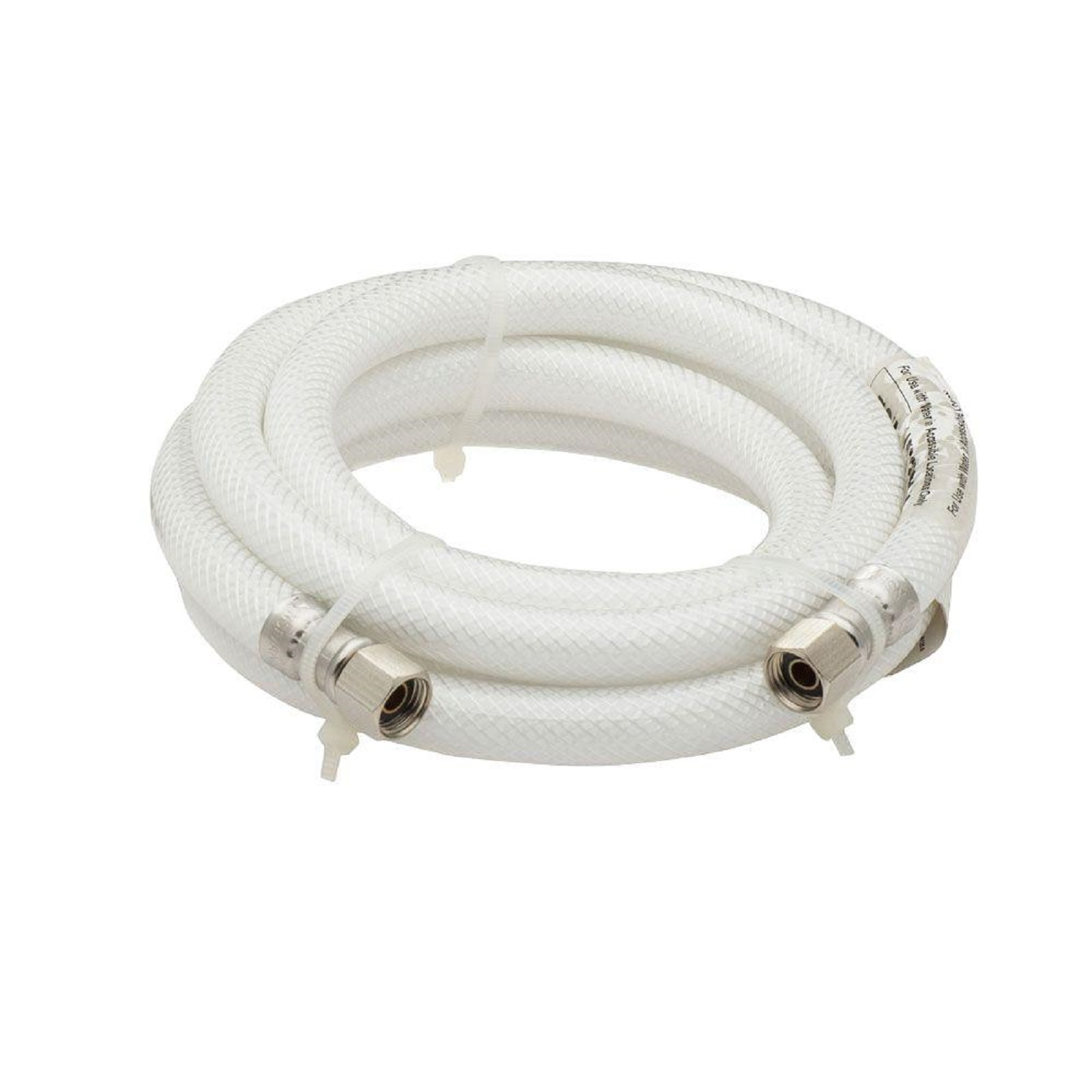Frigidaire 33001 5' Poly Refrigeration Waterline Installation Kit