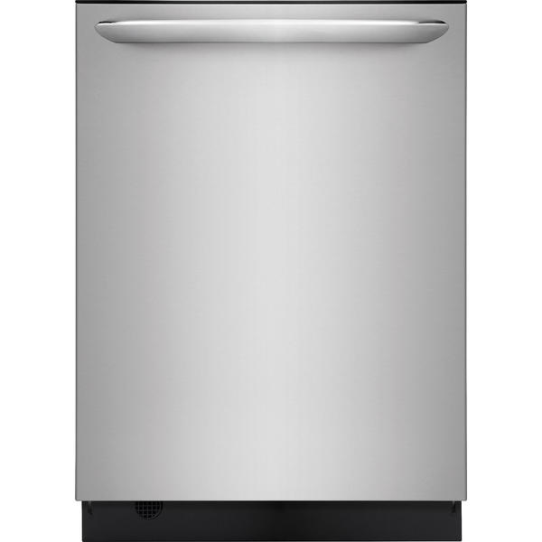 """Frigidaire Gallery FGID2479SF 24"""" Built-In Dishwasher with EvenDry System - Stainless Steel"""