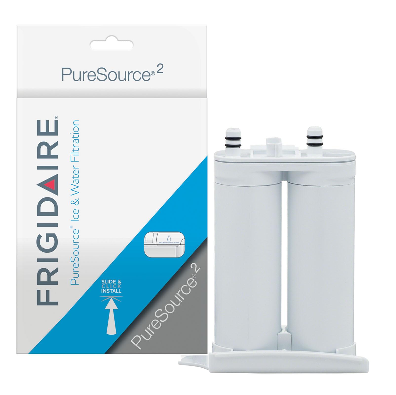 Frigidaire WF2CB PureSource 2 Water Filter, im test