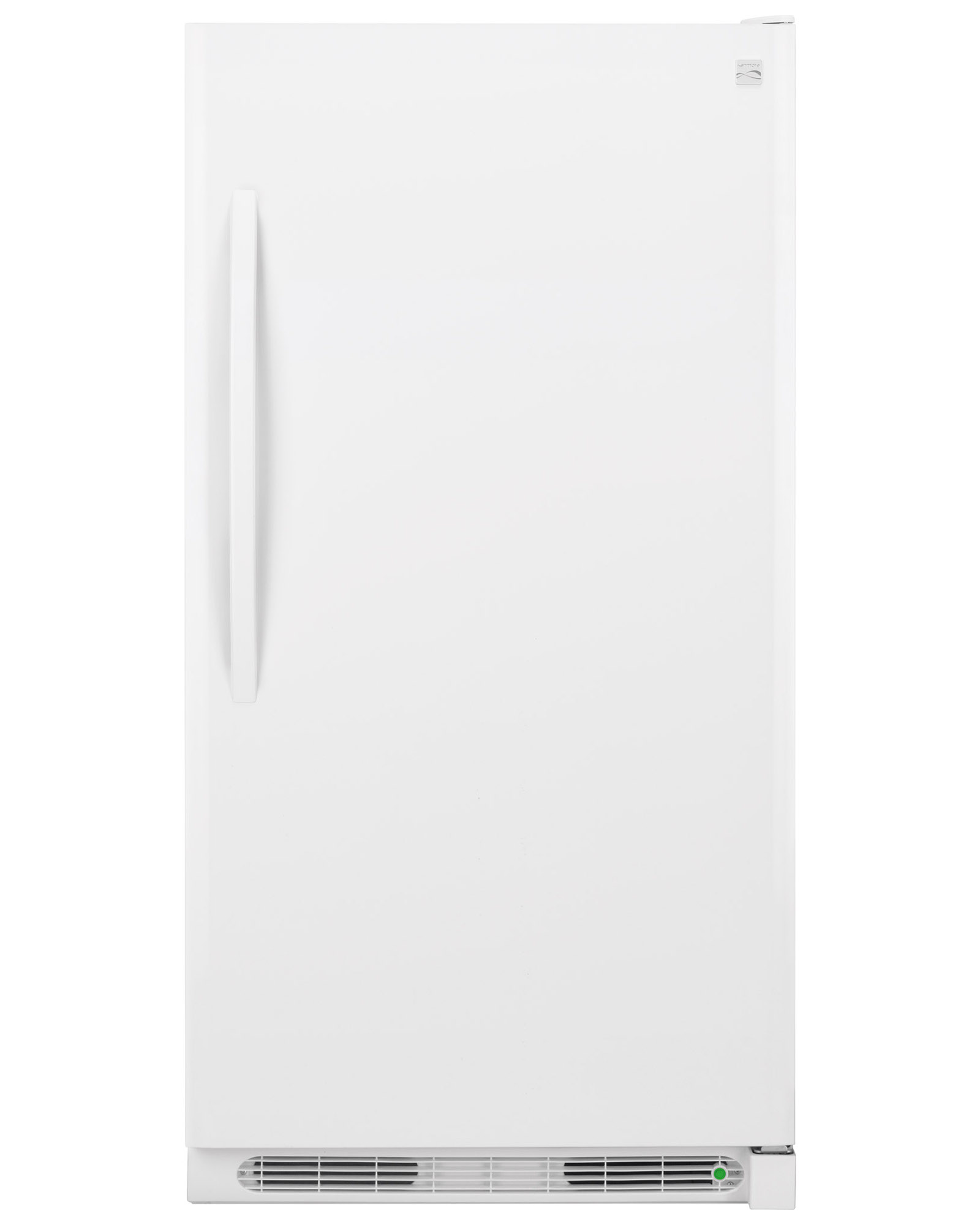Kenmore 70722 16.7 cu. ft. Freezerless Refrigerator - White
