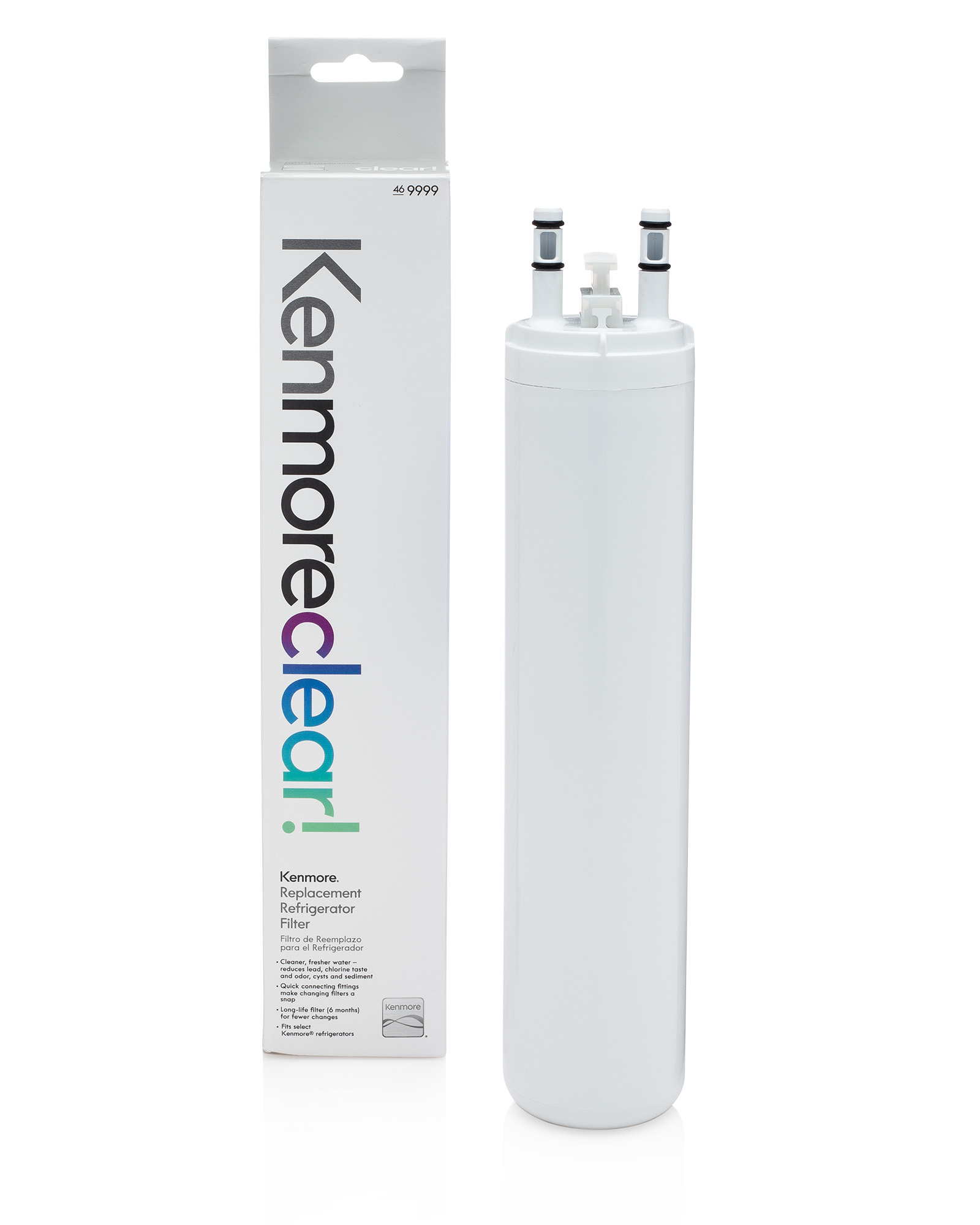 Kenmore 9999 Replacement Water Filter