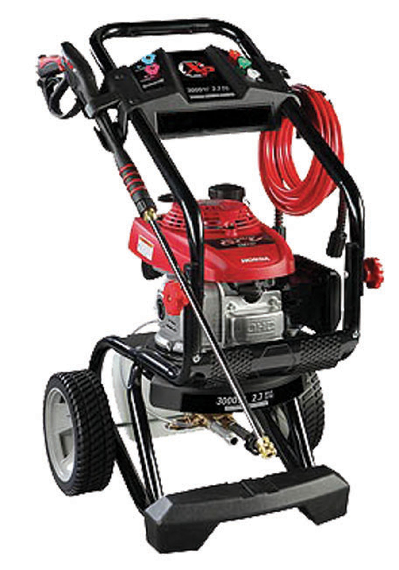 Refurbished  Murray Gas  Pressure Washer