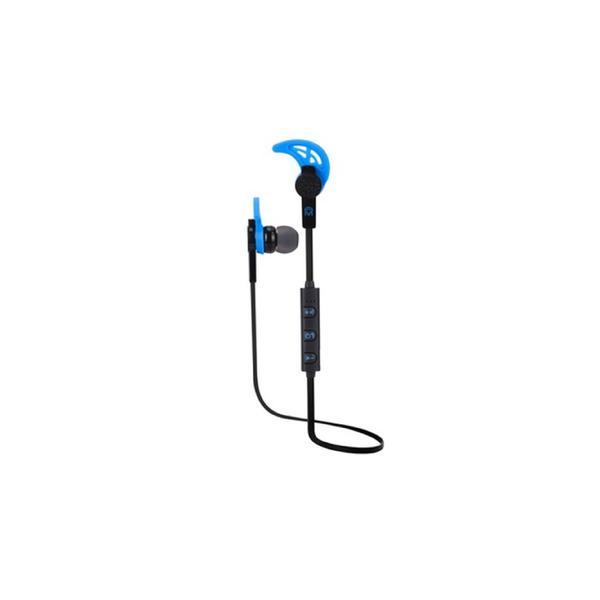 Net 72530 Wireless Bluetooth Earbuds - Blue