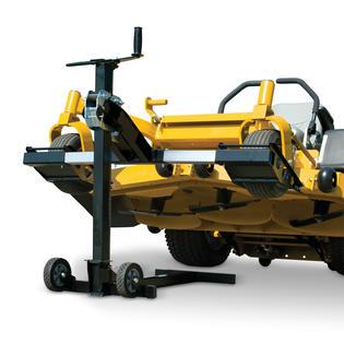 Mojack Xt 500 Lb Lawn Mower Lift