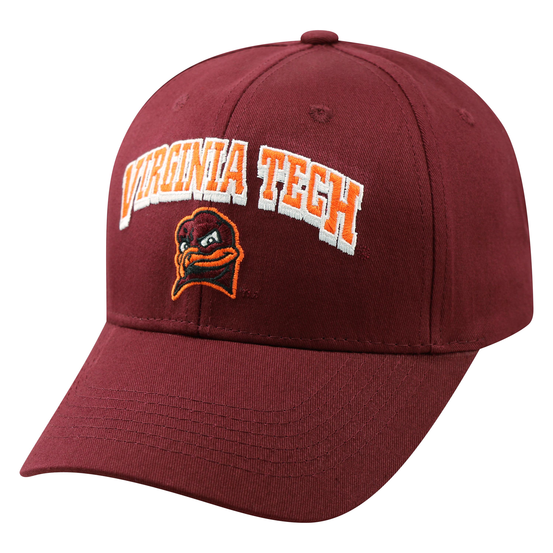 NCAA Ball Cap - Virginia Tech Hokies