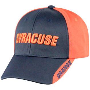 27b0f33525 NCAA Men's Performance Adjustable Hat - Syracuse Orange