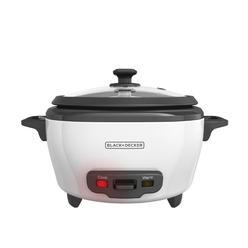 blackdecker 6 cup rice cooker