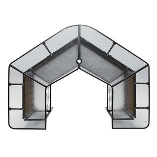 Essential Garden Fulton Bar Table Limited Availability