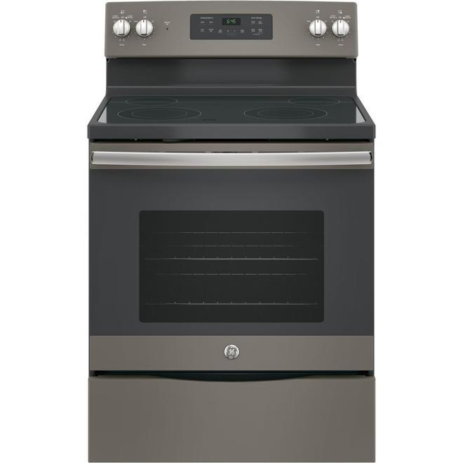 Ge Appliance Customer Service 800 Ge Appliances Jb645ekes 30 Freestanding Electric Range