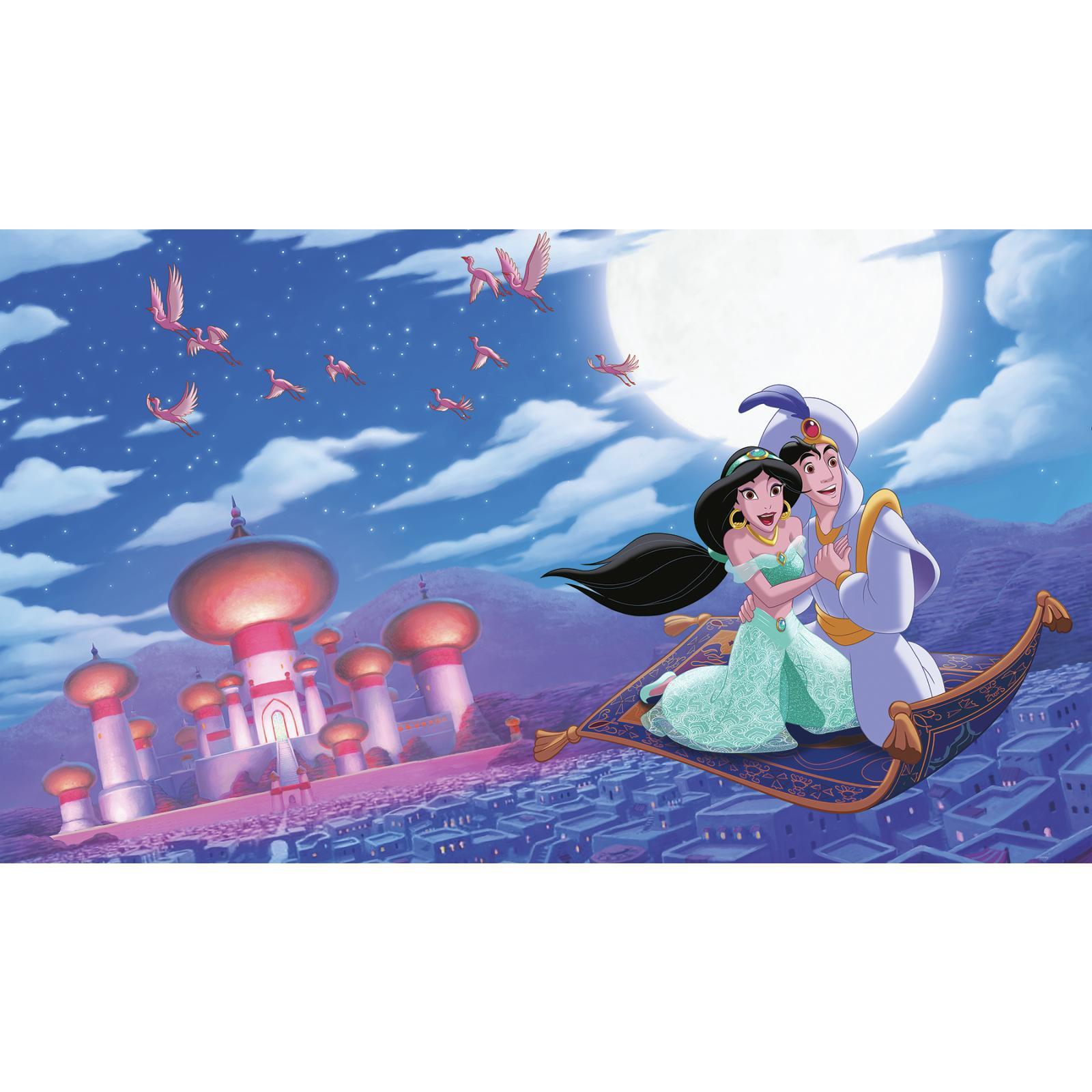 RoomMates Aladdin