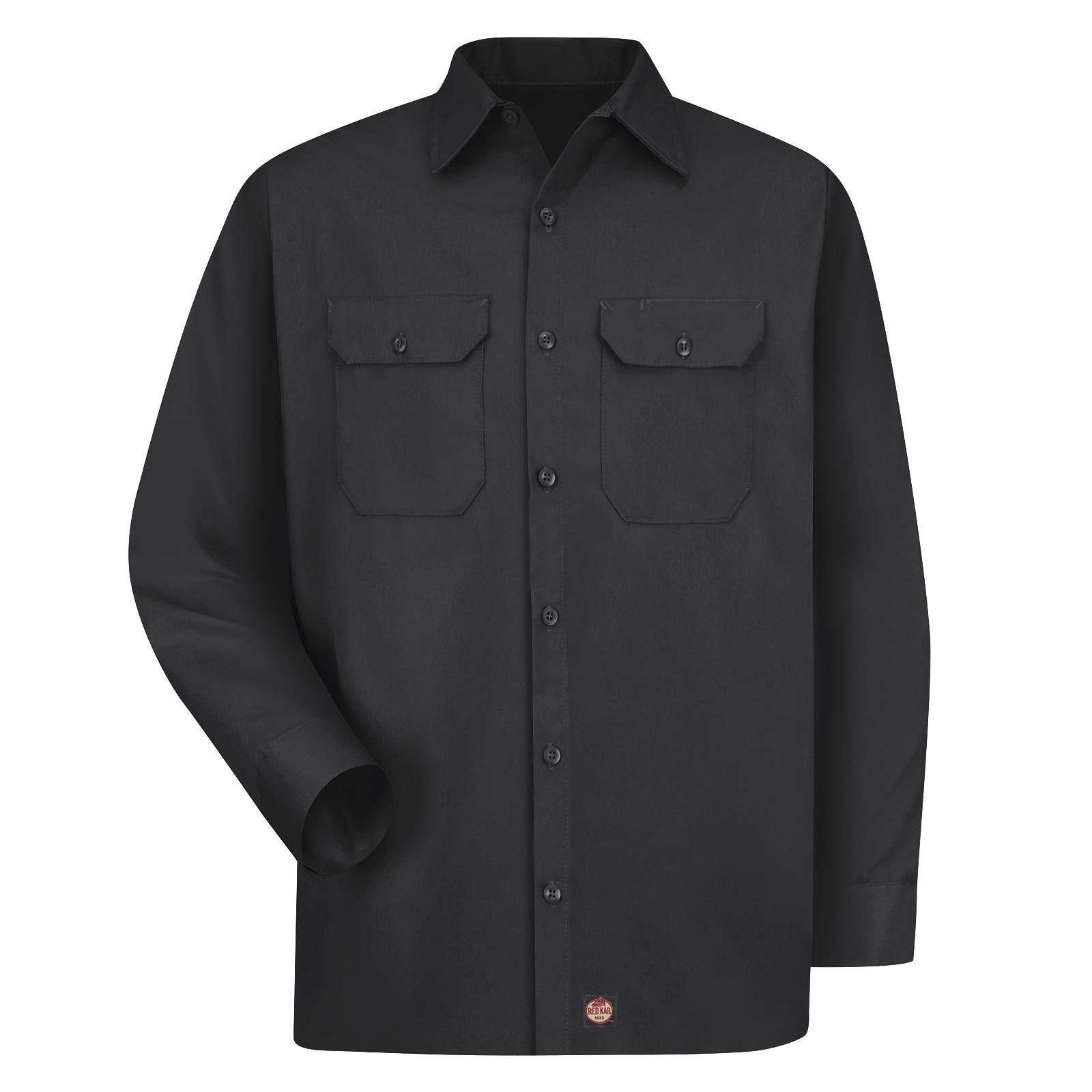 LEE Men's Utility Uniform Shirt PartNumber: 3ZZVA96498212P MfgPartNumber: ST52
