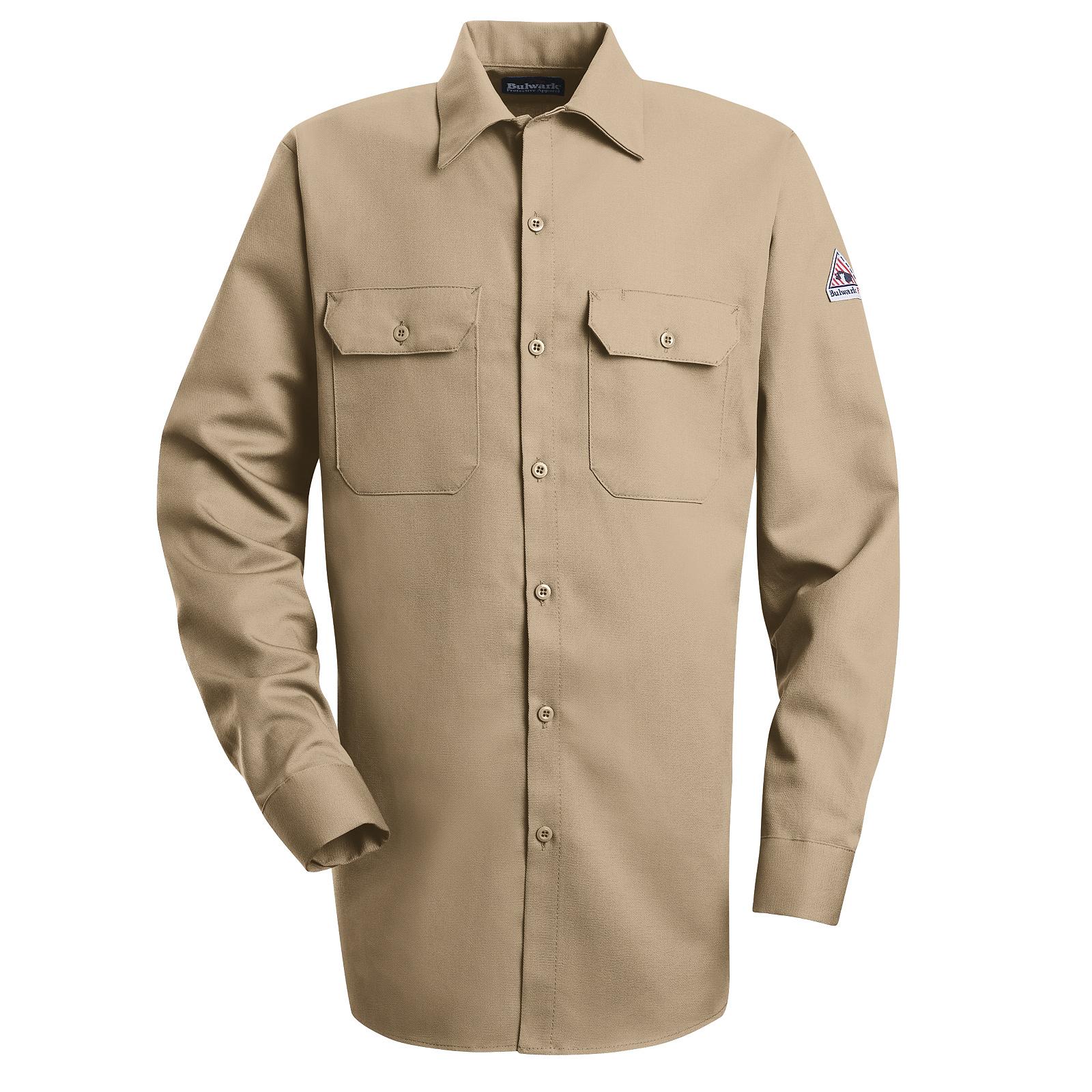 Work Shirt -EXCEL FR® ComforTouch® - 7 oz.