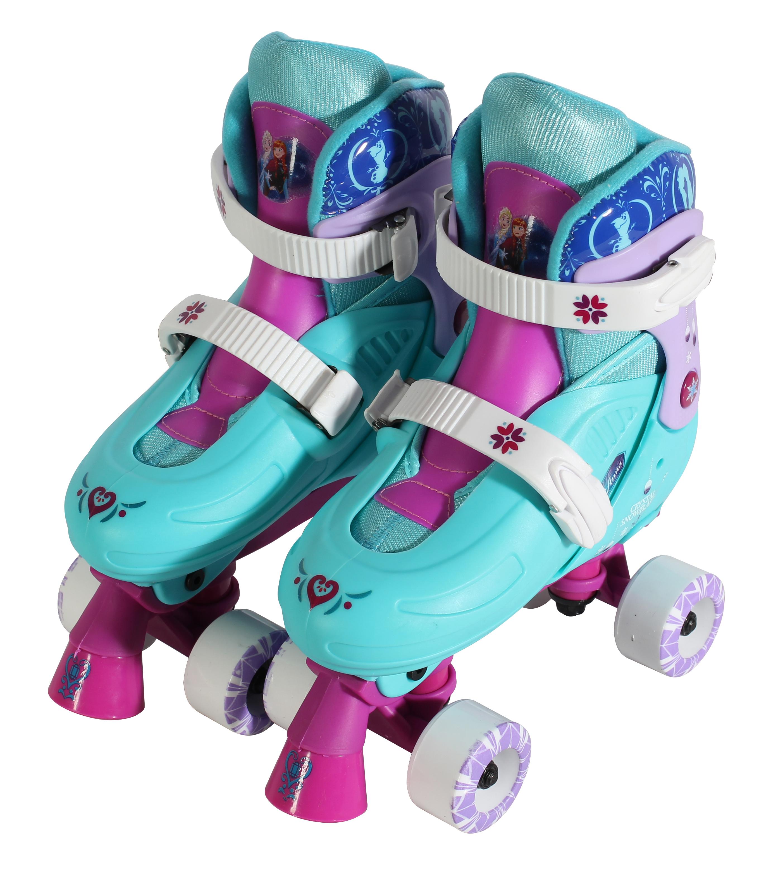 Image of Disney Frozen Quad Skates
