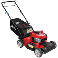"""Craftsman 21"""" Briggs & Stratton 625ex  Gold Series™ OHV Engine, Front Drive Self-Propelled Mower at Kmart.com"""