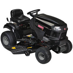 Top-Rated Riding Yard Tractors & Mowers at Sears
