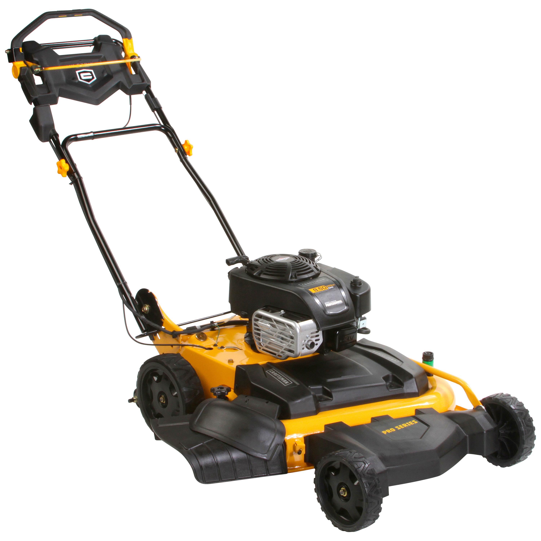 Craftsman Proseries 39790 223cc 28 Quot Rear Wheel Drive Lawn