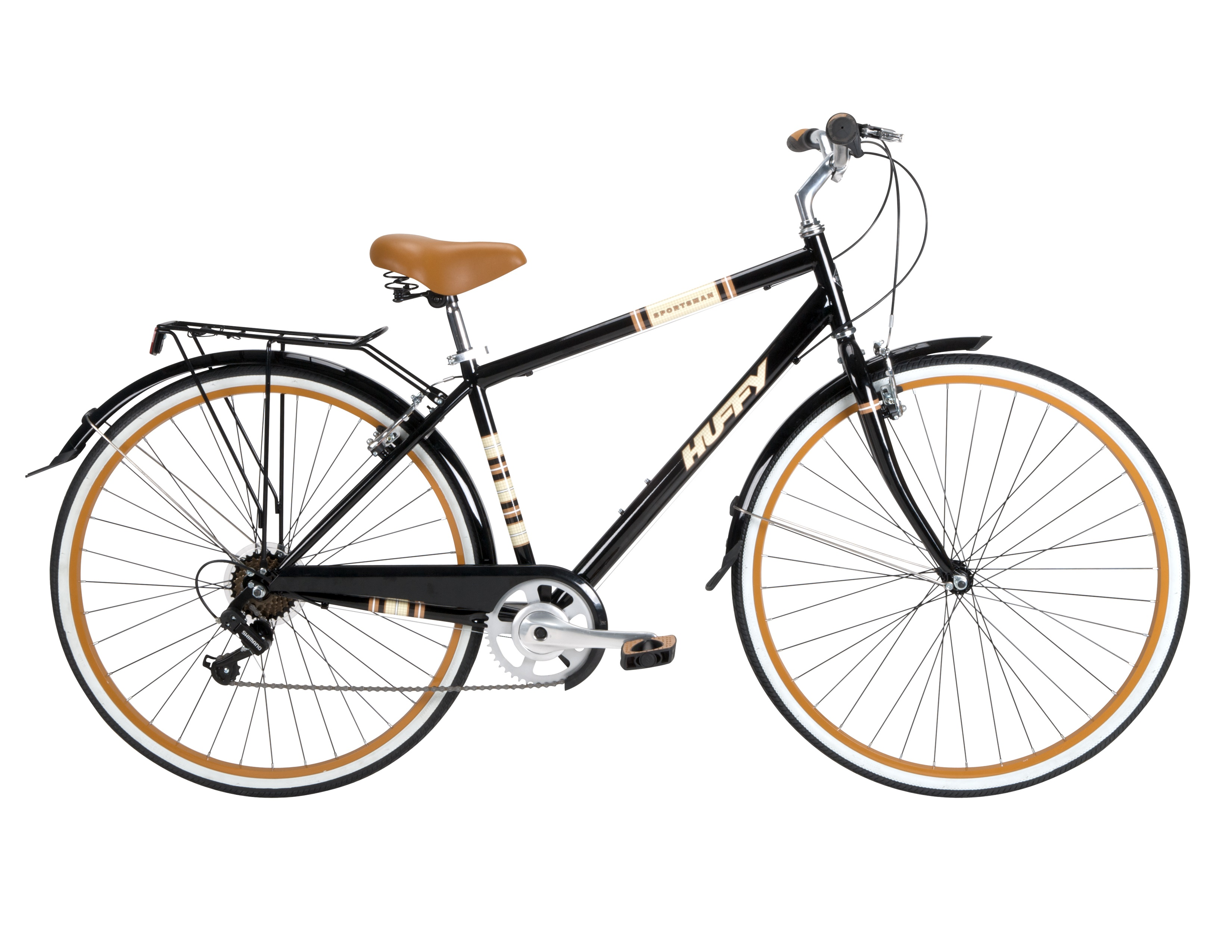 Huffy Sportsman 700c Men's Modern Cruiser