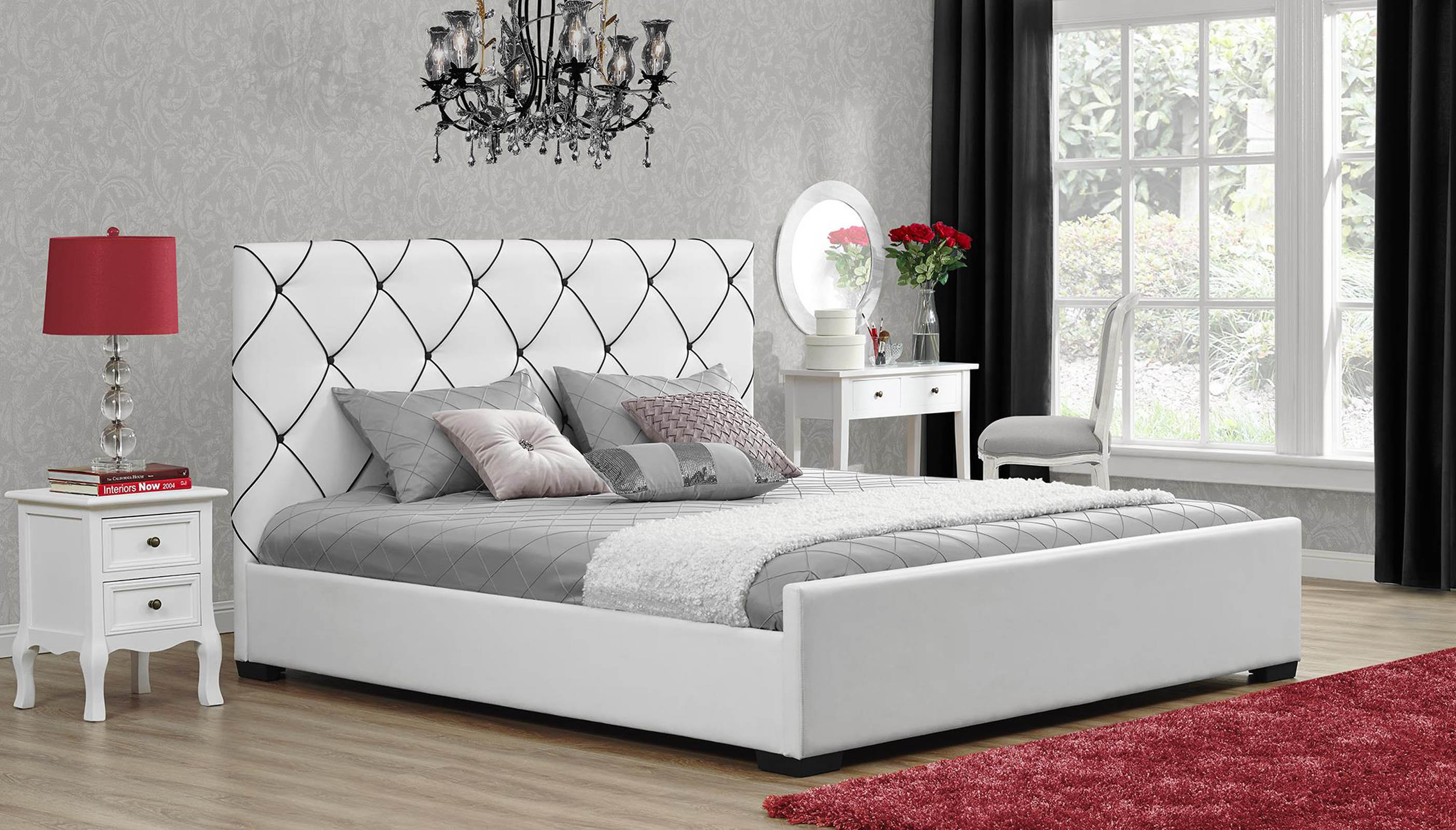 gorgeous ideas footboard bed with of hollywood panel white full and metal size designs headboard frame