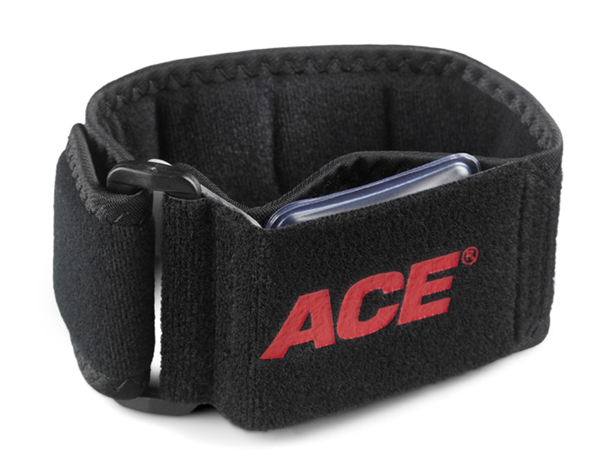 3m Ace Tm Elbow Strap Adjustable Fitness Amp Sports