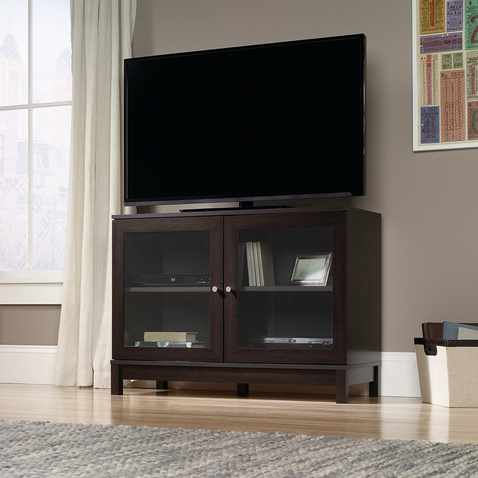 sauder harper tv stand - Sauder Tv Stands