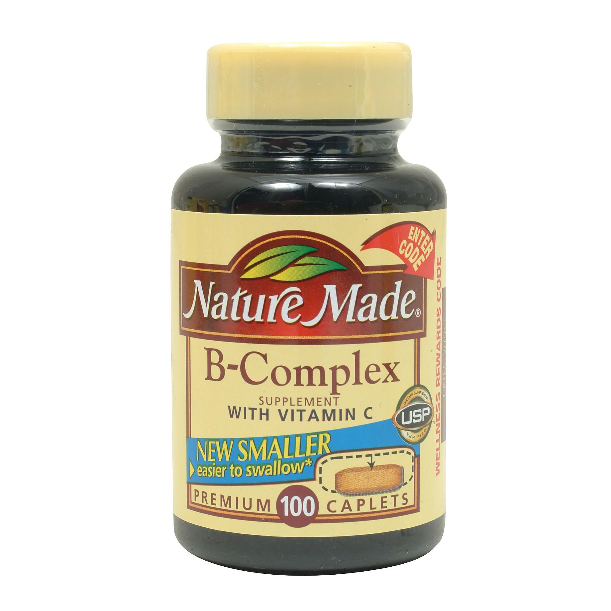 how to take b vitamin complex