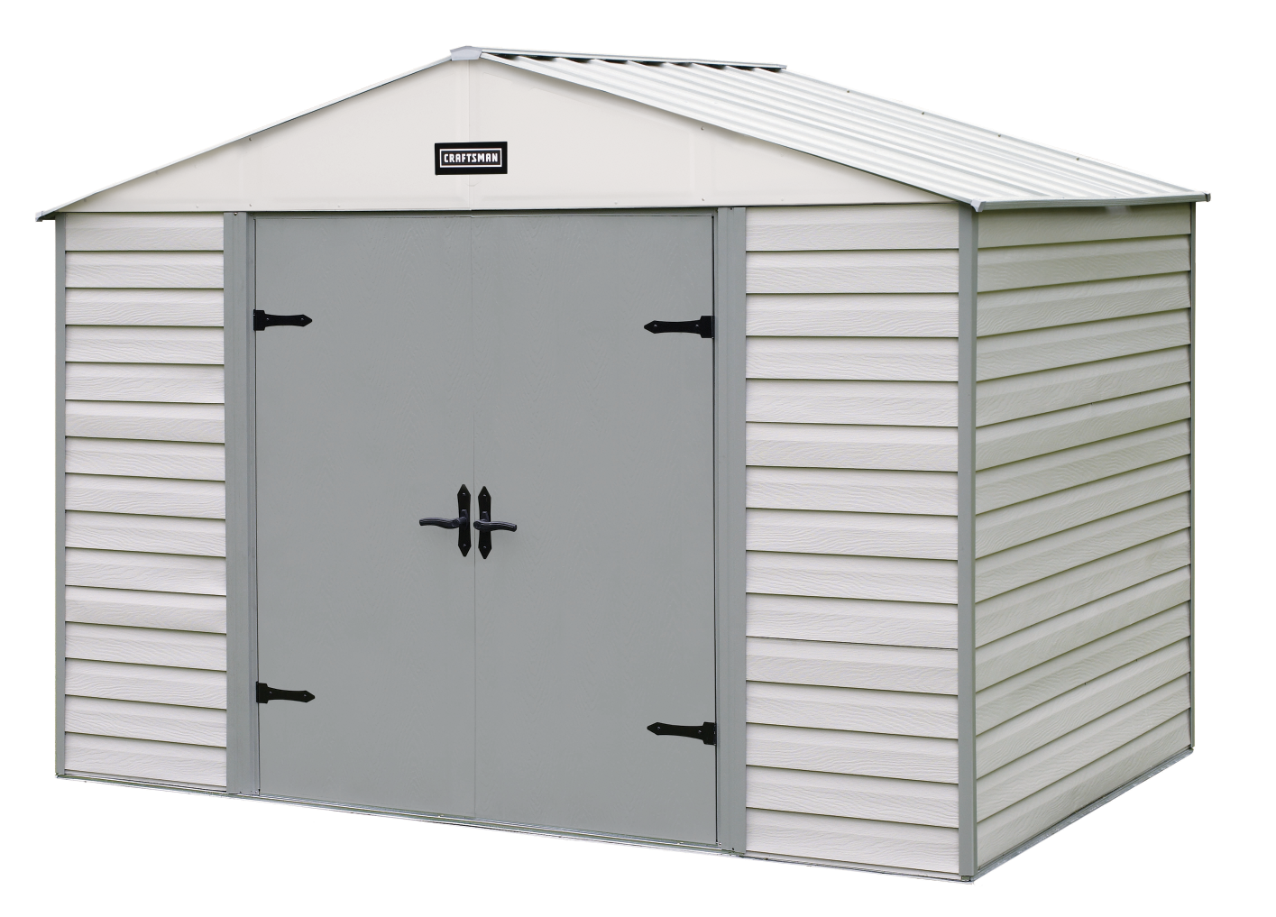 Garden Sheds 7 X 14 garden sheds | storage buildings - sears
