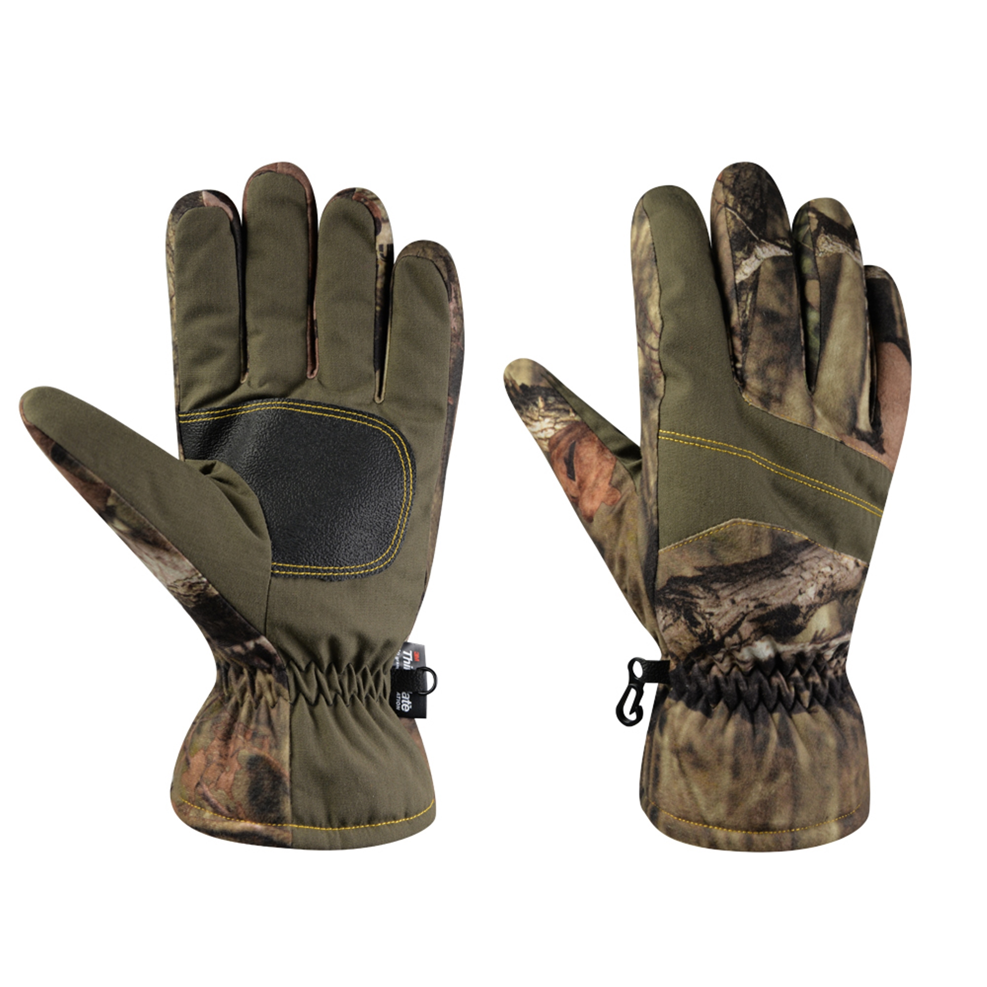 Hunting Glove im test