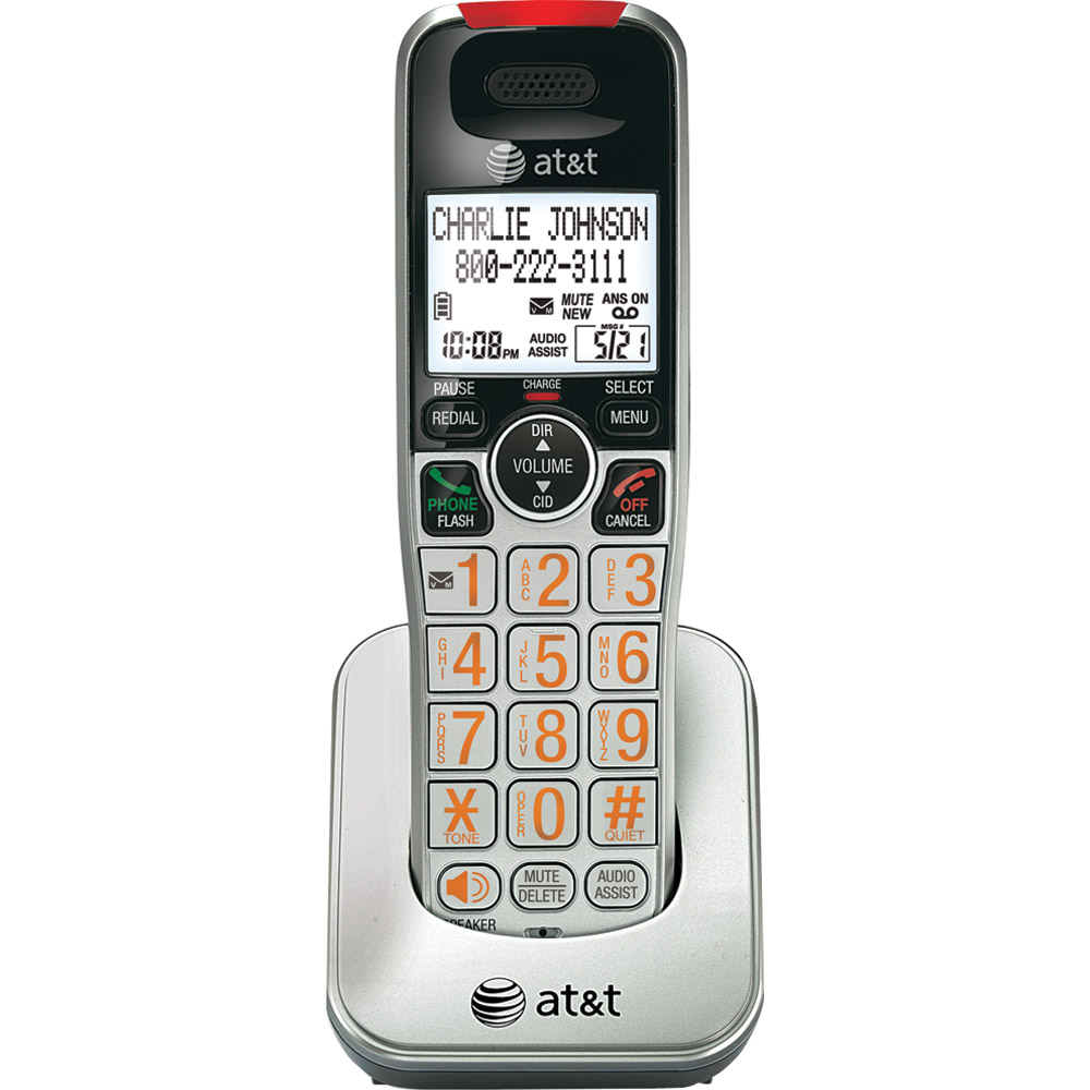 Accessory Handset with Caller ID/Call Waiting PartNumber: 00355386000P