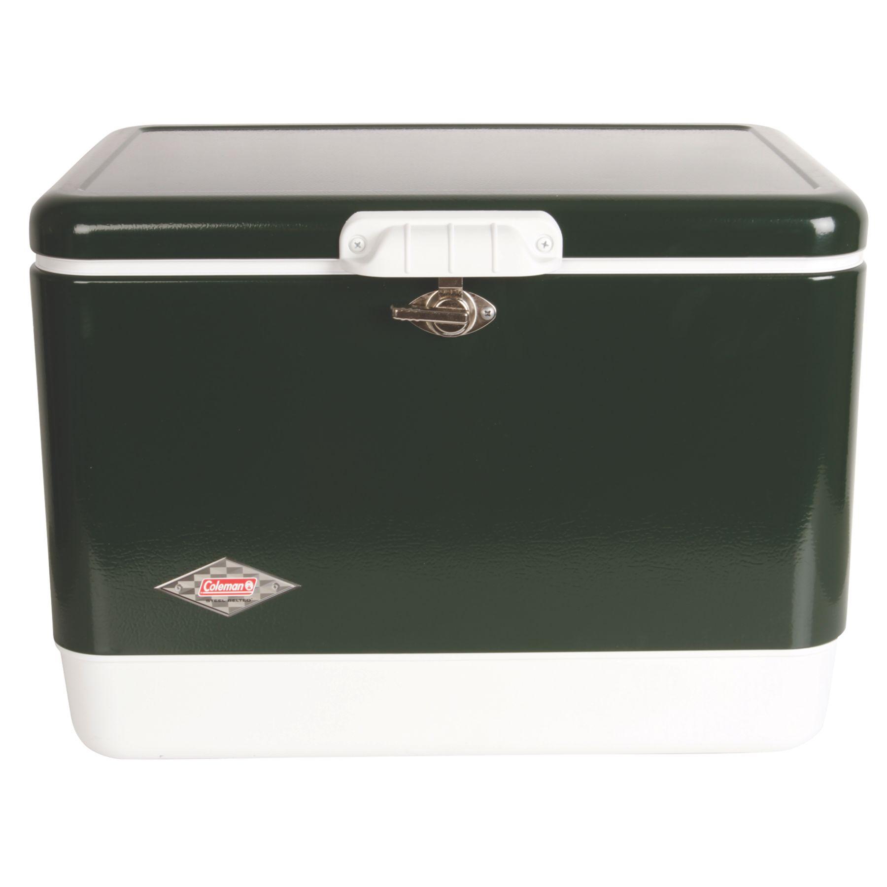 Coleman 54 Quart Steel Belted® Cooler