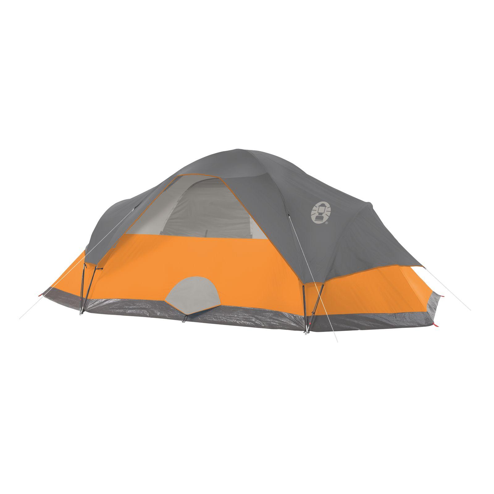 Coleman Durango® 8-Person Tent 2  sc 1 st  Kmart & Coleman Durango® 8-Person Tent - Fitness u0026 Sports - Outdoor ...