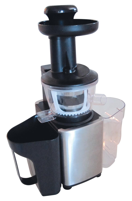 Koolatron TCSJ01 Total Chef Slow Juicer