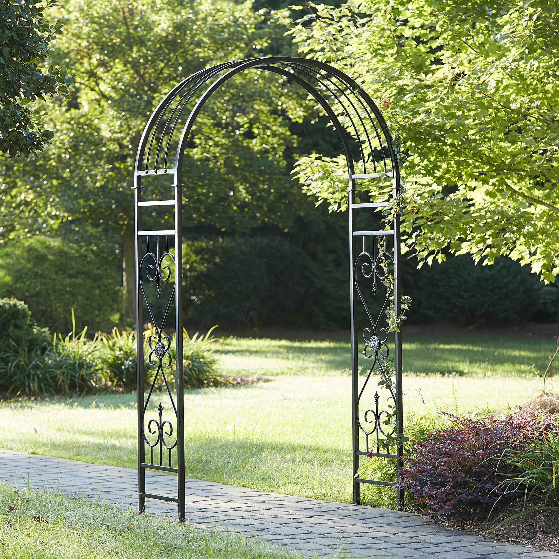Arbor Living: Essential Garden Garden Arbor