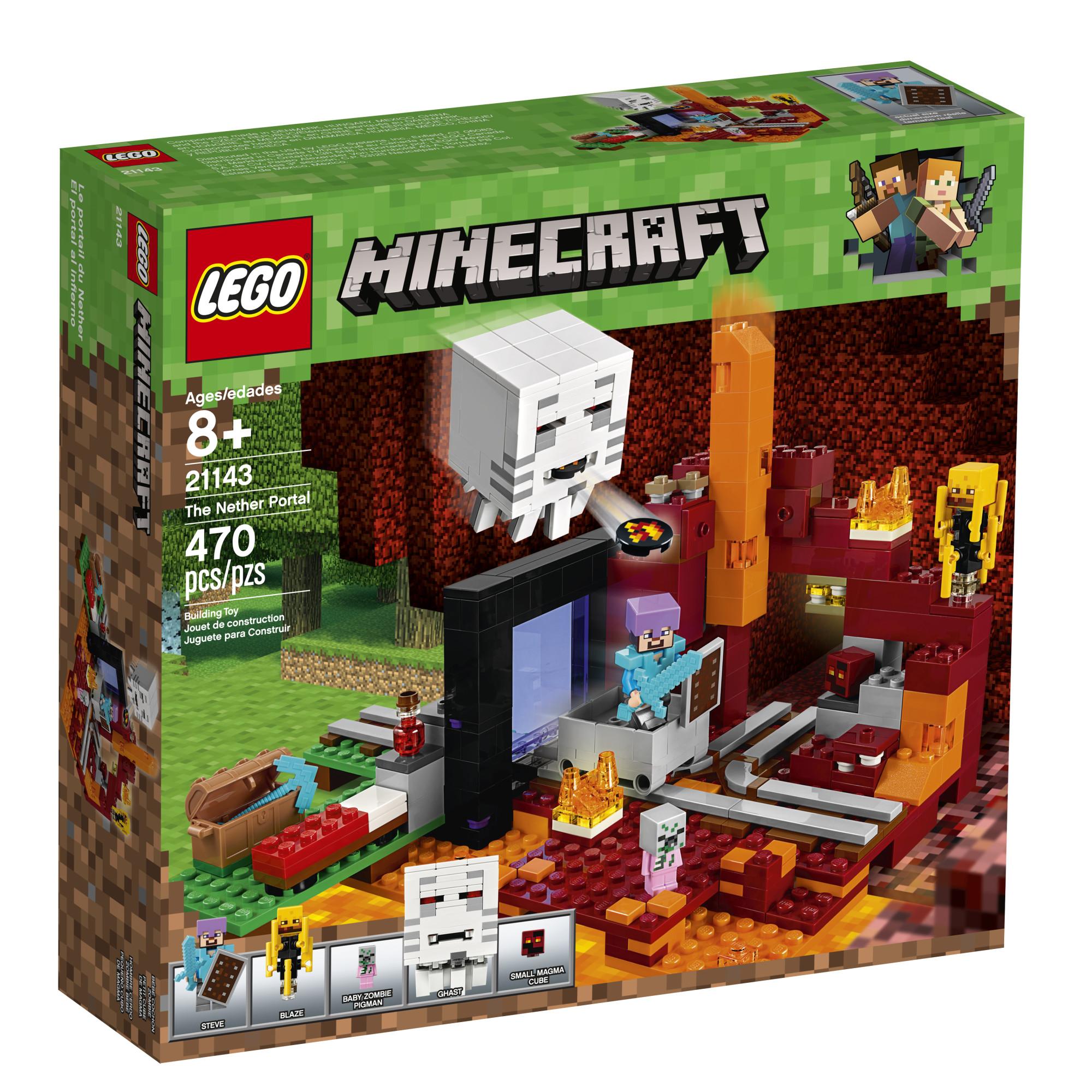 лего майнкрафт купить дешево #10