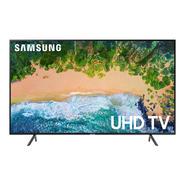 """Samsung UN55NU7300FXZA 55"""""""" Class NU7100 Smart 4K UHD TV"""