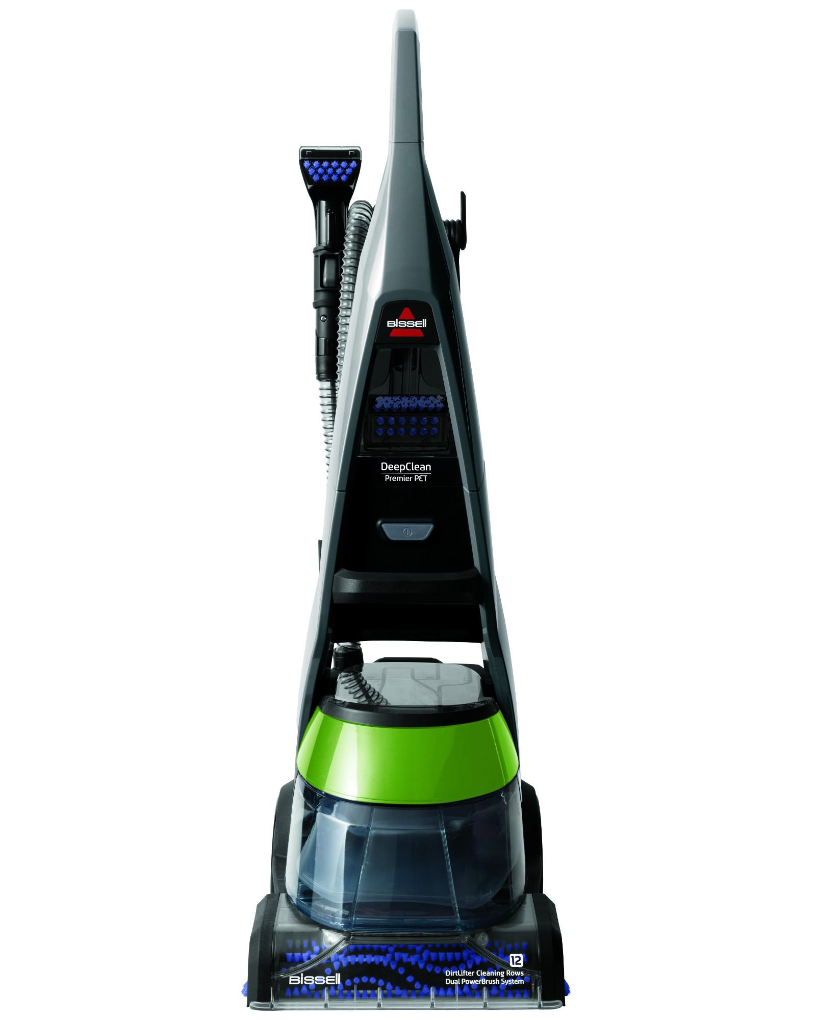Bissell DeepClean Premier® Pet Carpet Cleaner