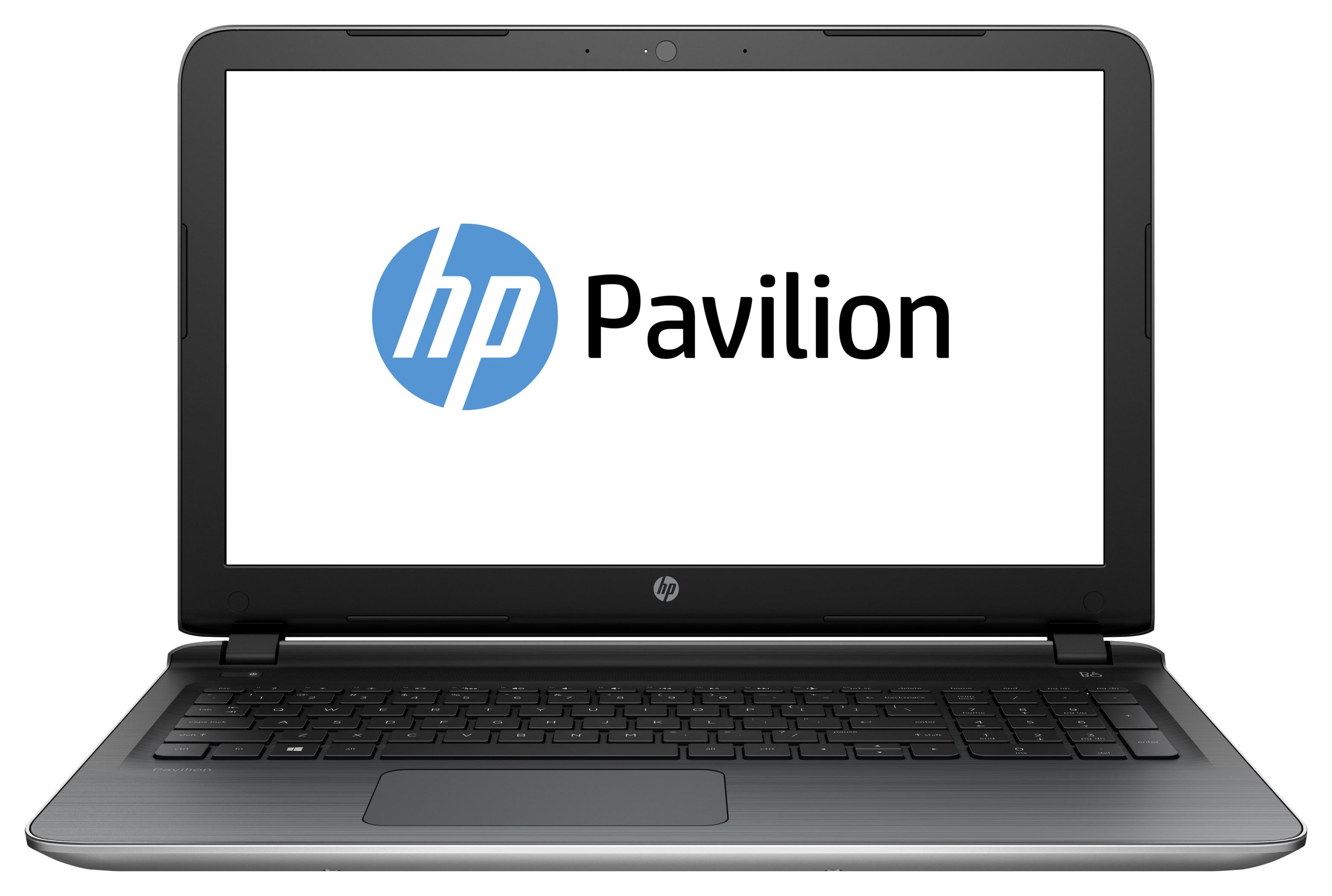 Pavilion 15.6