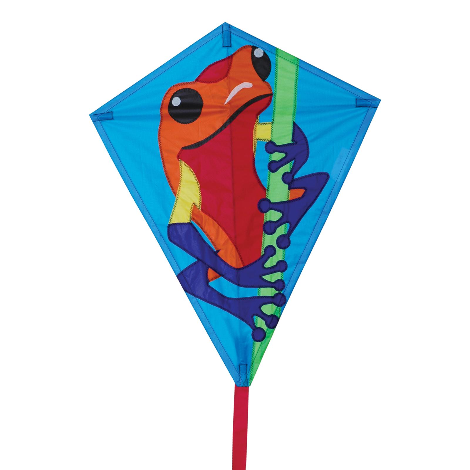 Premier Kite Poison Dart 25 Inch Diamond Kite Toys - premier kites