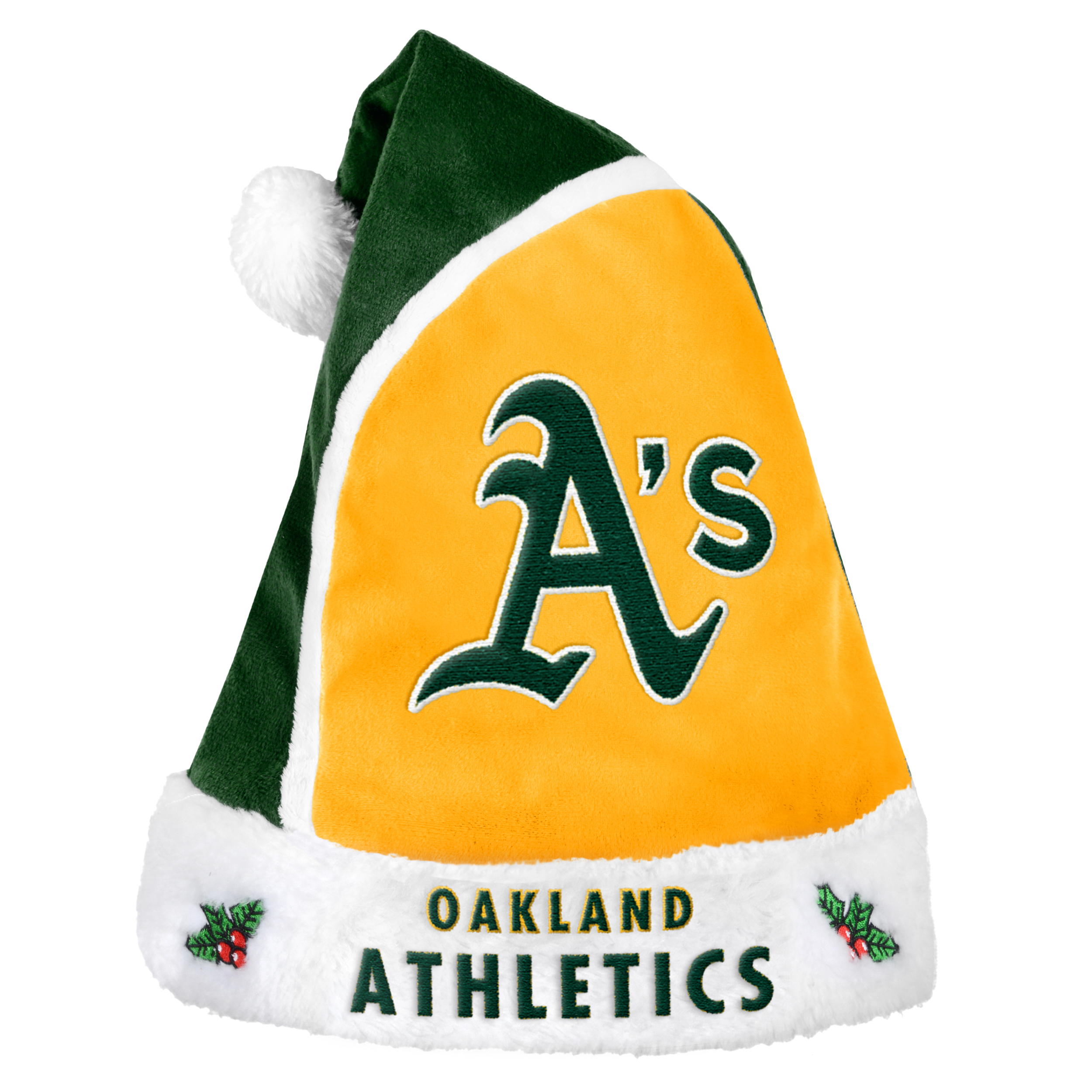 Oakland ...