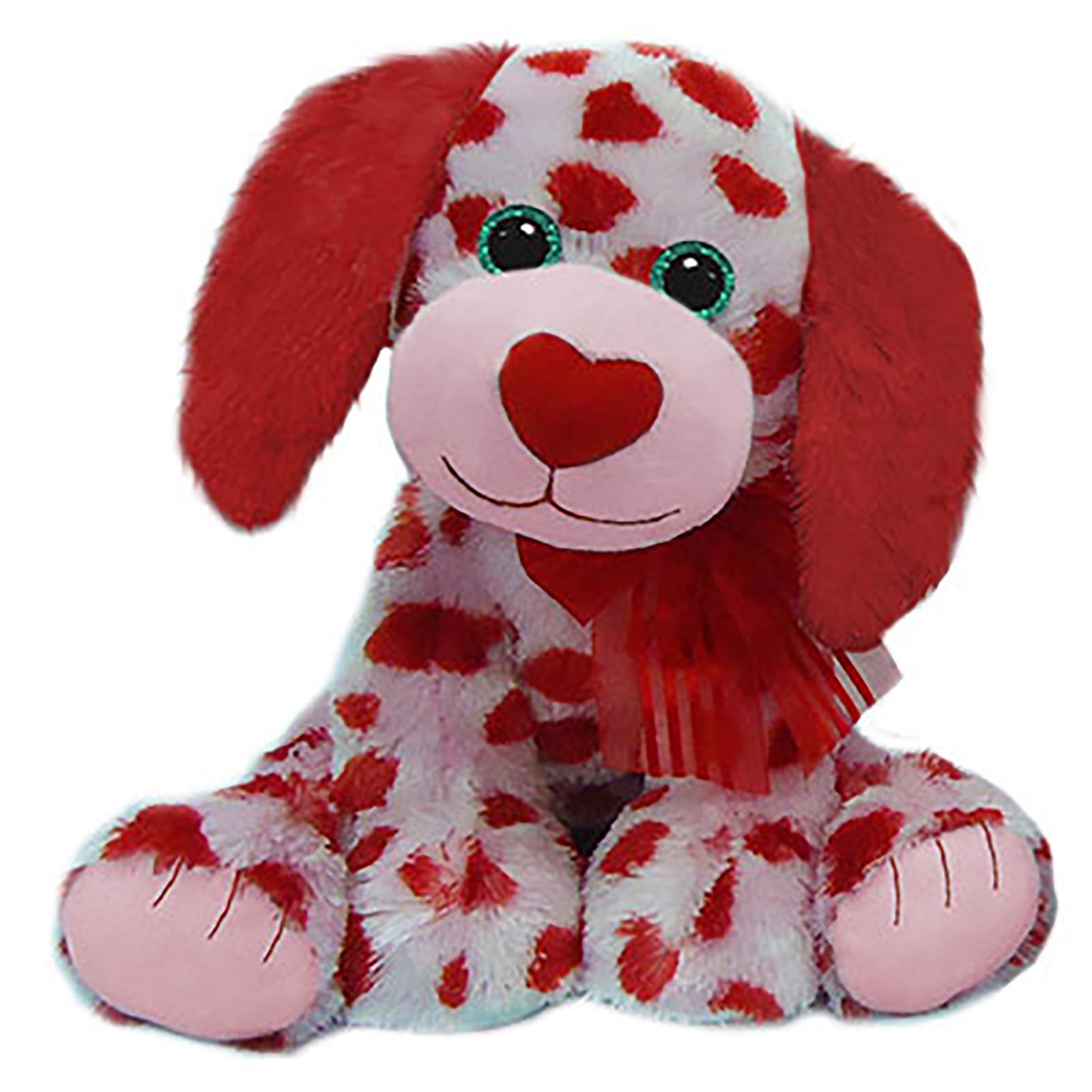 7 Inch Hartlyn Plush Dog