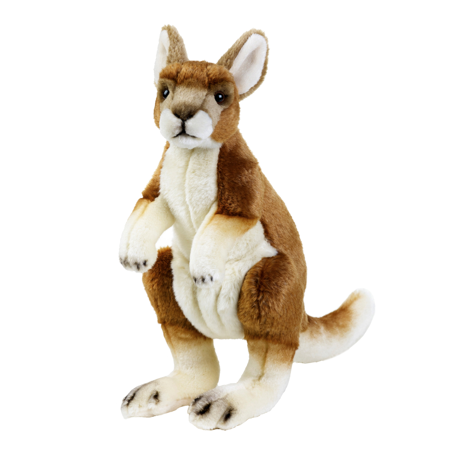 National Geographic Kangaroo Plush