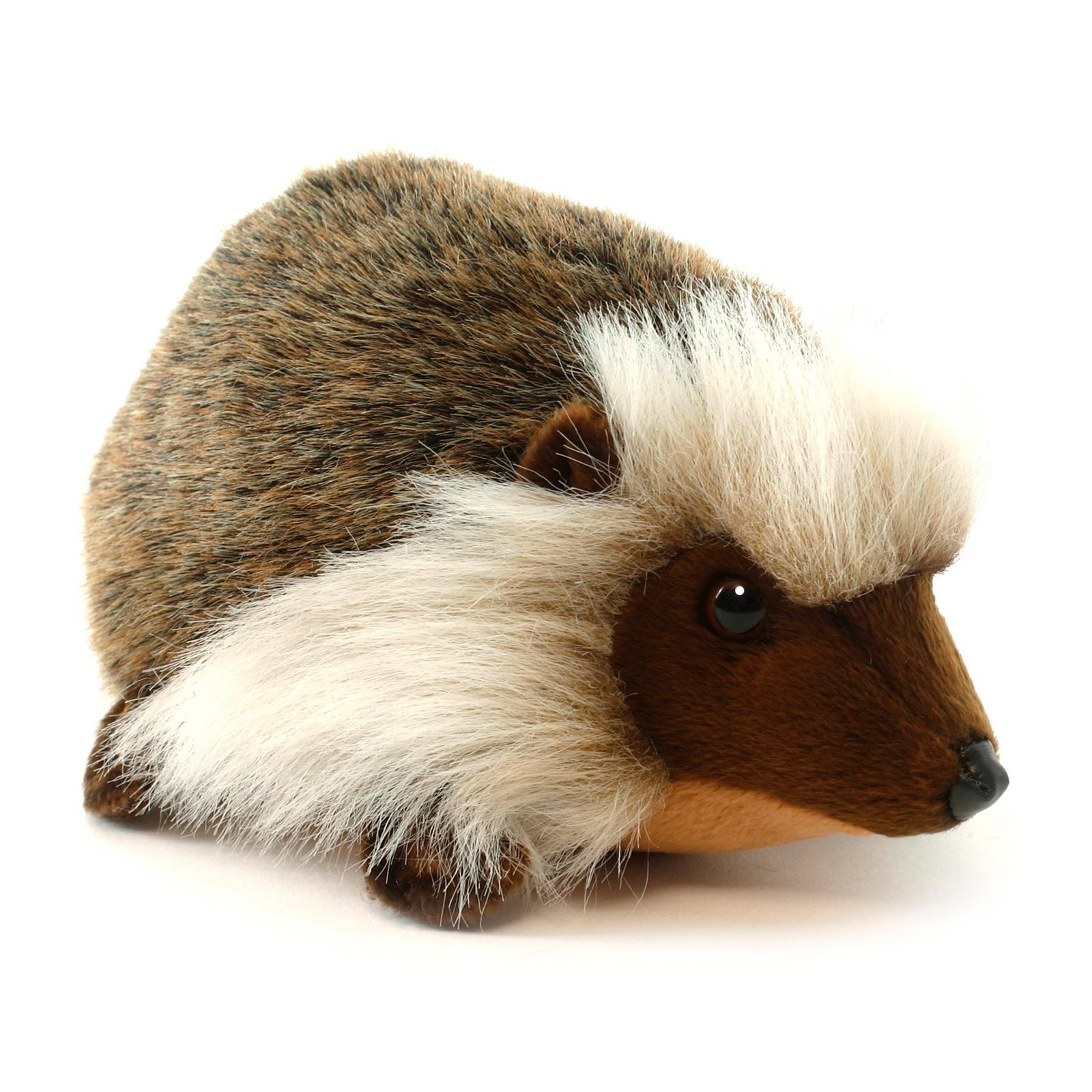 hansa Hedgehog 8 Inch Plush