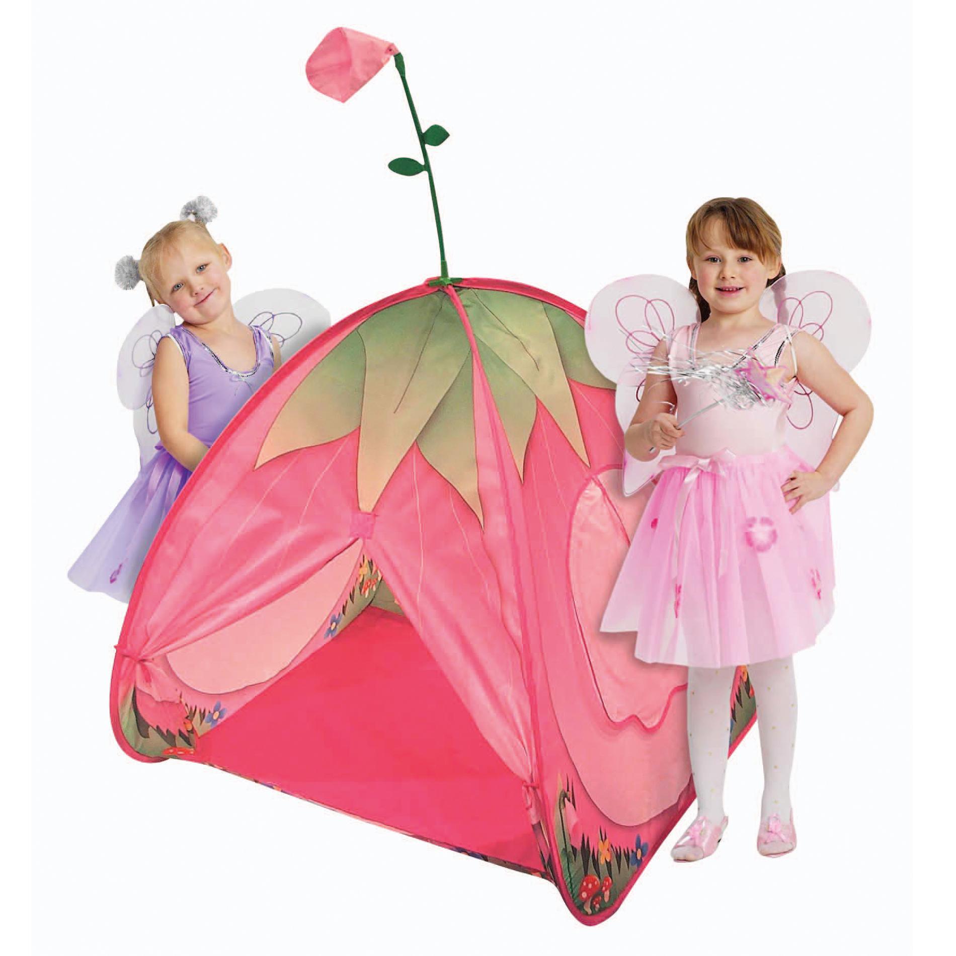 Fairy Pop Up Tent