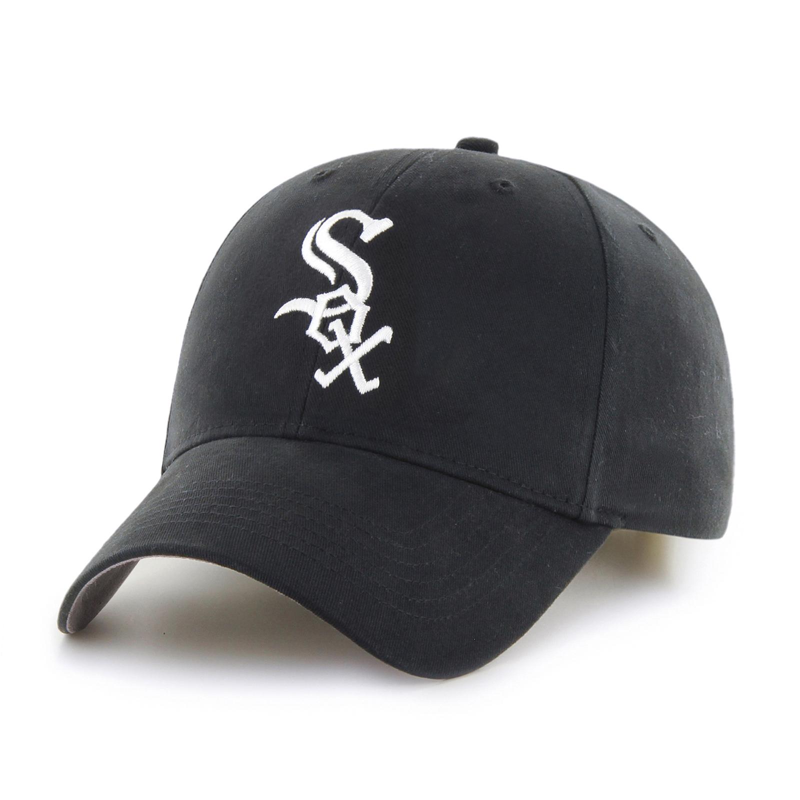 '47 Brand 47 Brand MLB Fan Favorite Chicago White Sox Basic Cap PartNumber: 00644099000P KsnValue: 00644099000 MfgPartNumber: 188582