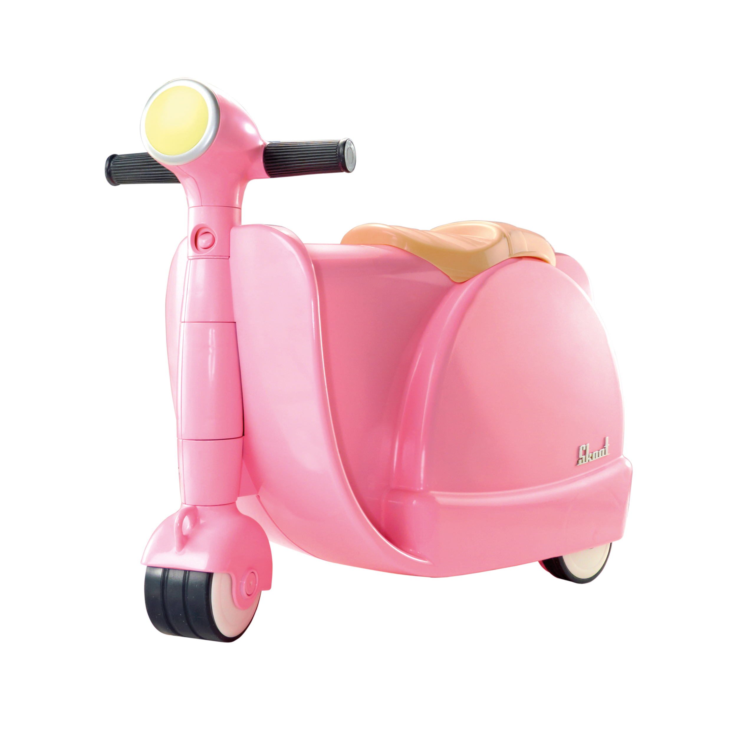 Skootcase Ride-On - Pink PartNumber: 05257860000P