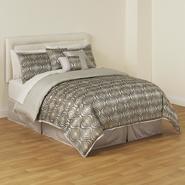 Essential Home Clayton Complete Comforter Set at Kmart.com
