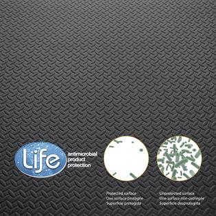 CAP Antimicrobial EVA Foam Exercise Mat - ($̶2̶4̶.̶9̶9̶ ...