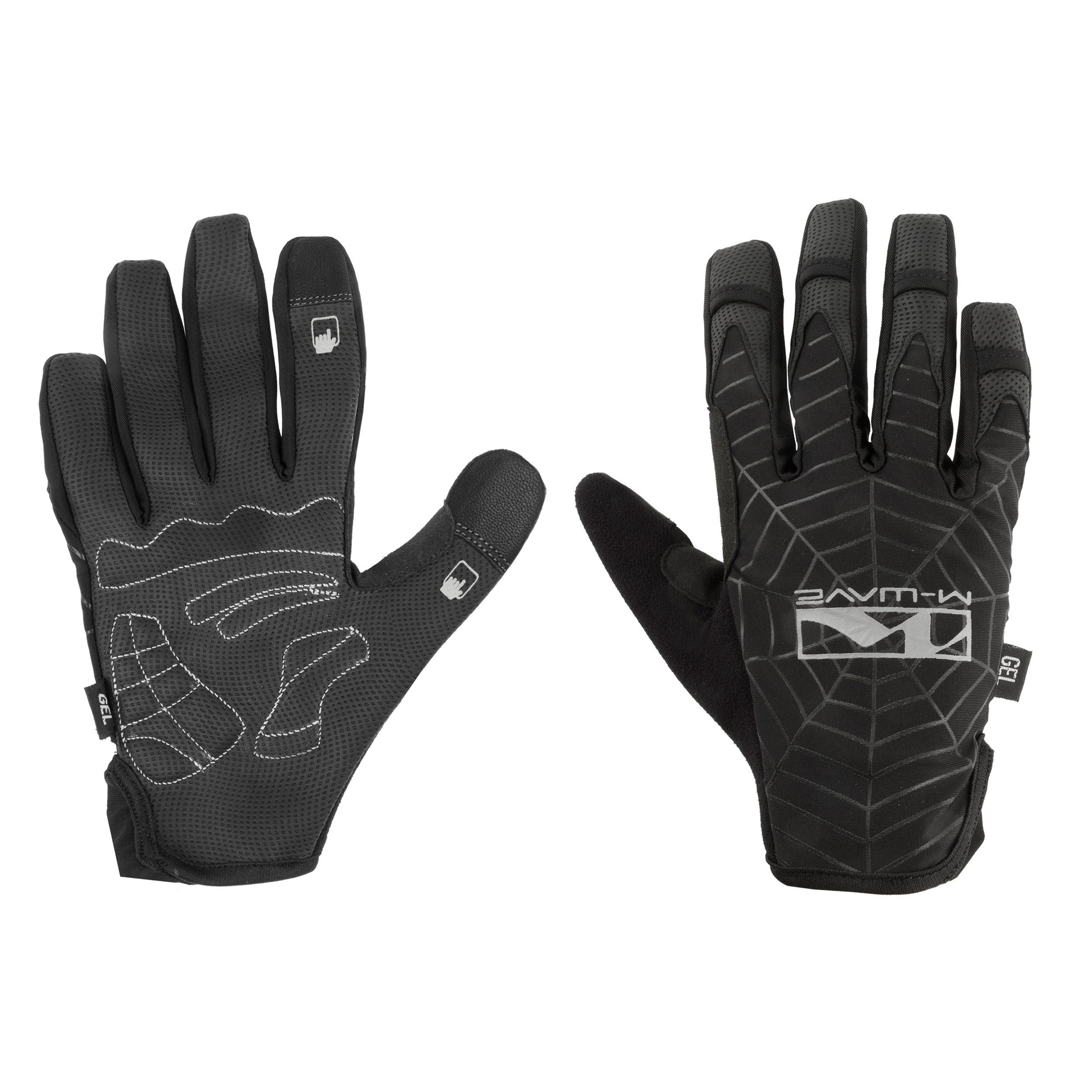 Ventura Spider Web Full Finger Glove L PartNumber: 00650649000P KsnValue: 00650649000 MfgPartNumber: 719866